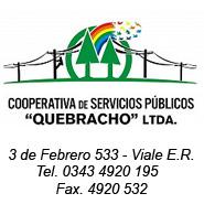 Cooperativa Quebracho